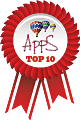 Badge from Apps4Kids